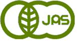 Organic JAS logo