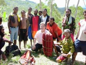 Tawi in Wamena