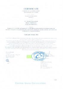 Organic Certificate 2013_0003