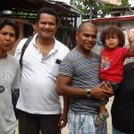 Wamena Buah Merah family