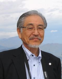 Prof. Dr. Nakashima