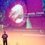 ブアメラ500VE:インドネシア政府、革新技術の栄養機能性食品認定